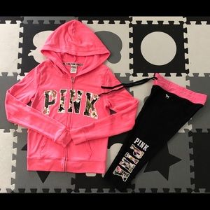 ac42af2031 Women s Used Victoria Secret Pink Clothing on Poshmark